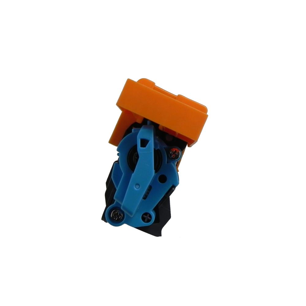 Toner Compatível TN221C TN241 TN251 TN261 3140CW 9020CDN Ciano 2,2 mil páginas
