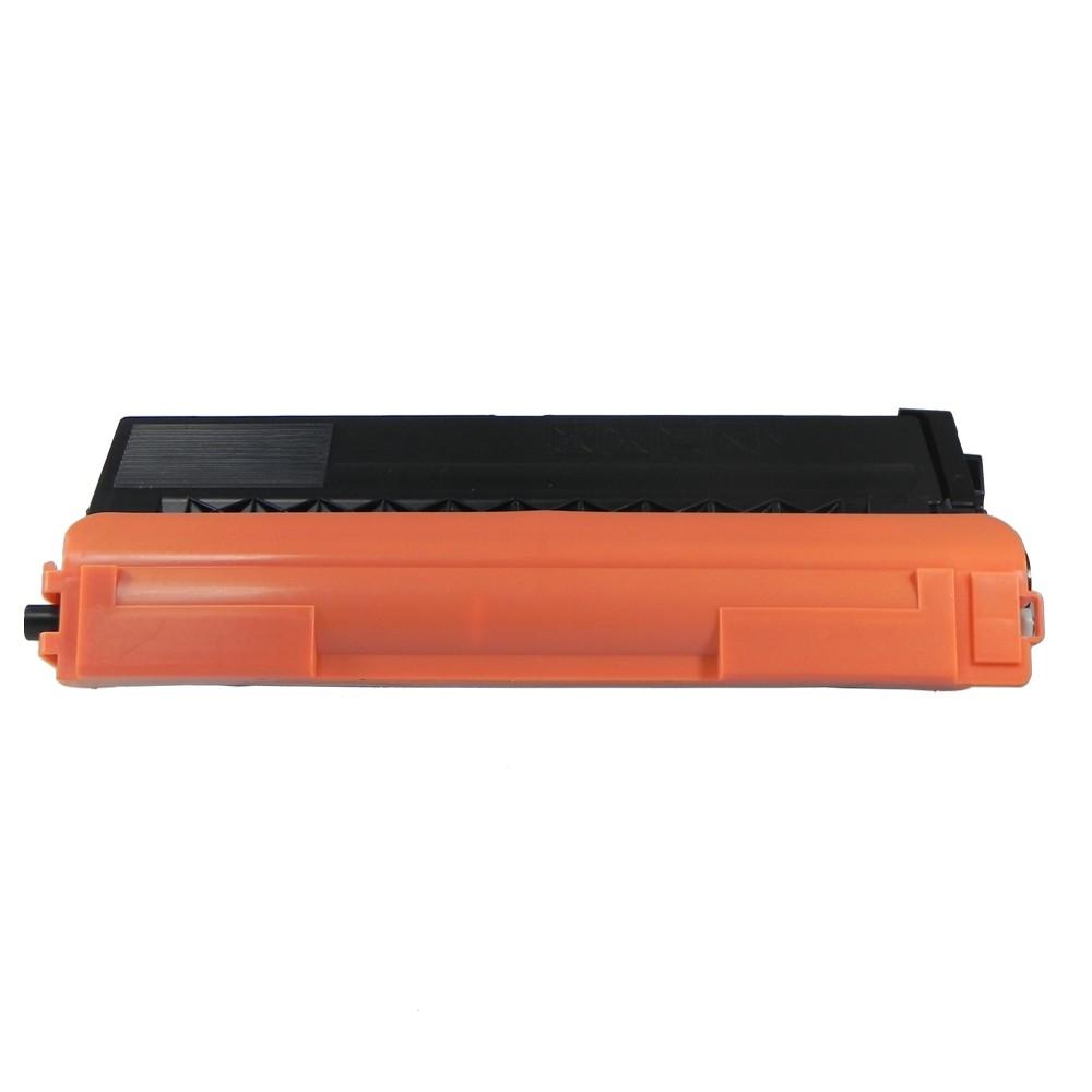 Toner Compatível TN316C TN319 TN329 L8350CDW L8600CDW Ciano 6 mil páginas