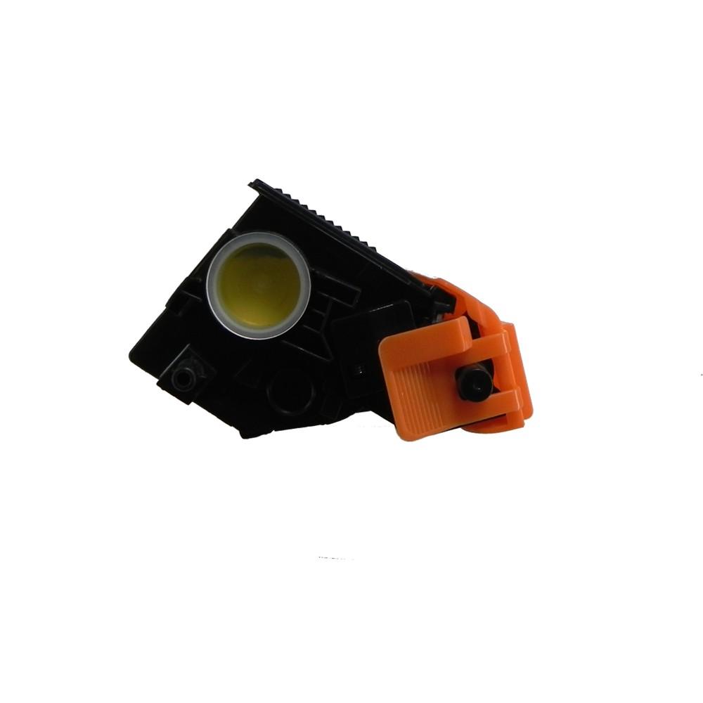 Toner Compatível TN316Y TN319 TN329 L8350CDW L8600CDW Amarelo 6 mil páginas