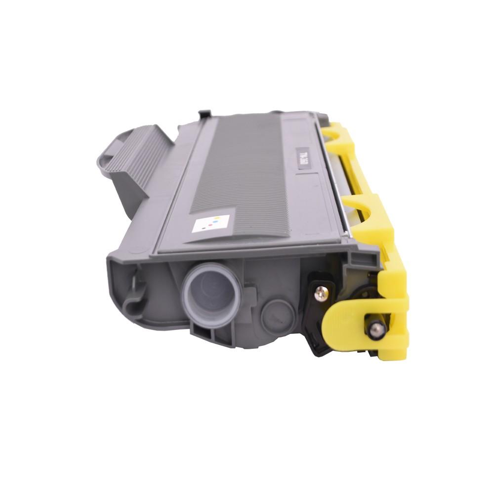 Toner Compatível TN360 HL-2140 DCP-7030 Preto 2.6 mil paginas