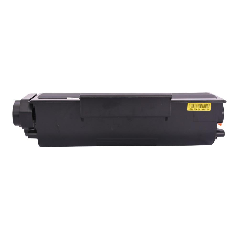 Toner Compatível TN580 TN650 HL5340D HL5370DW Preto 8 mil páginas