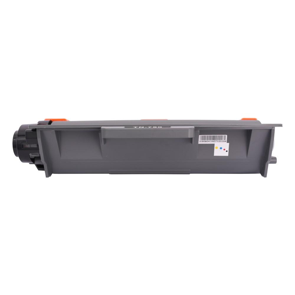 Toner Compatível TN750 TN720 HL5440 DCP8520 Preto 8 mil páginas