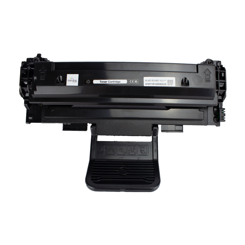Toner ML1610 Compatível Preto ML2010 ML2510 SCX4521 1,5 mil páginas