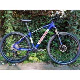 Bicicleta Aro 29 Mtb Redstone Aquila Alumínio 11v Azul