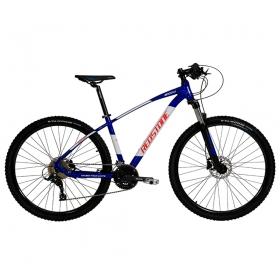 Bicicleta Aro 29 Mtb Redstone Aquila Alumínio 27v Azul