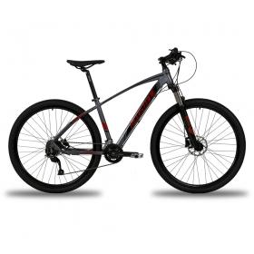 Bicicleta Aro 29 Redstone Aborygen 2021 Shimano Altus 18v