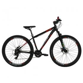 Bicicleta Aro 29 Redstone Taipan 2021 Shimano Tourney 21v