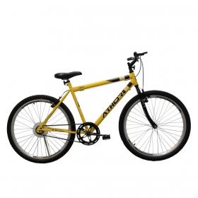 Bicicleta Athor Legacy Passeio Aro 26 Masculino S/ Marcha