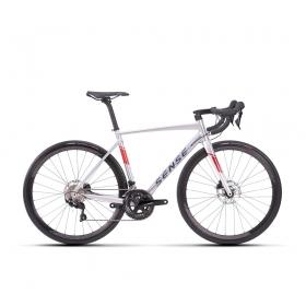 Bicicleta Sense Criterium Factory 2021/22 Aro 700 22v Speed
