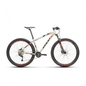 Bicicleta Sense Fun Evo 2021/22 Mtb Aro 29 18v Vermelho