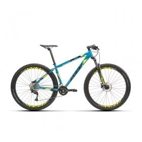 Bicicleta Sense Fun Evo 2021/22 Mtb Aro 29 Alívio 18v Aqua