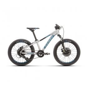 Bicicleta Sense Grom 2021/22 Infantil Mtb Aro 20 Alumínio