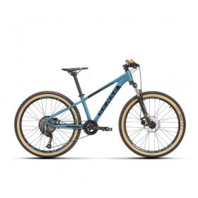 Bicicleta Sense Grom 2021/22 Infantil Mtb Aro 24 Preto