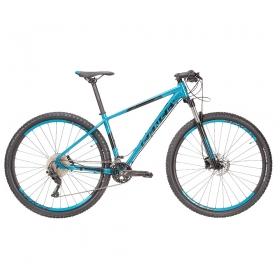 Bicicleta Sense Rock Evo 2021/22 Mtb Aro 29 Deore 20v Aqua