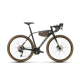 Bicicleta Sense Versa Evo 2021/22 Gravel Aro 700 GRX 20v