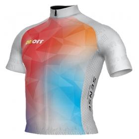 Camisa Ert Sense New Elite On Off Ciclismo Mtb Estampa 4.1