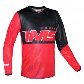 Camisa Motocross Ims Army Offroad Downhill Trilha Enduro