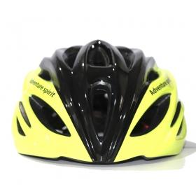 Capacete Jet Adventure Hornet Mtb Ciclismo Amarelo Neon