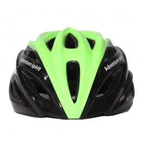 Capacete Jet Adventure Hornet Mtb Ciclismo Verde Neon