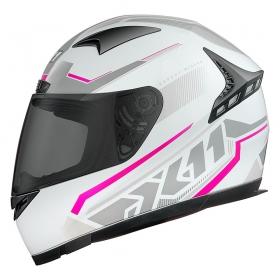 Capacete X11 Volt Dash Moto Motociclista Motoqueiro Integral