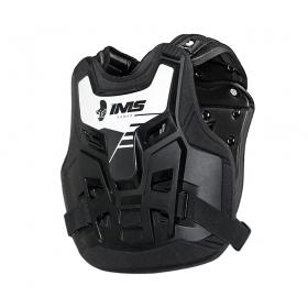 Colete Motocross Ims Pro Trilha Offroad Enduro Proteção