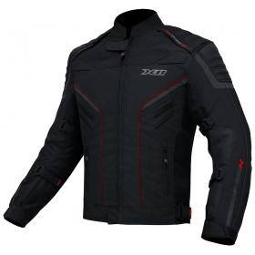Jaqueta X11 Iron 2 Motociclista Moto Masculino Impermeável