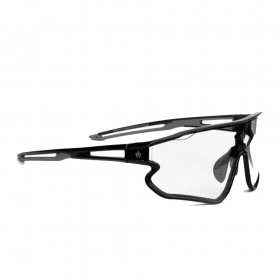 Óculos Ciclismo Bike Marelli Shield Uv400 Fotocromática Mtb
