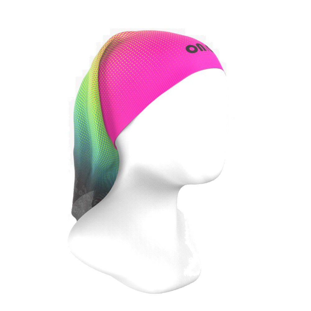 Bandana Ert Sense On Off Ciclismo Mtb 4.0 Pink