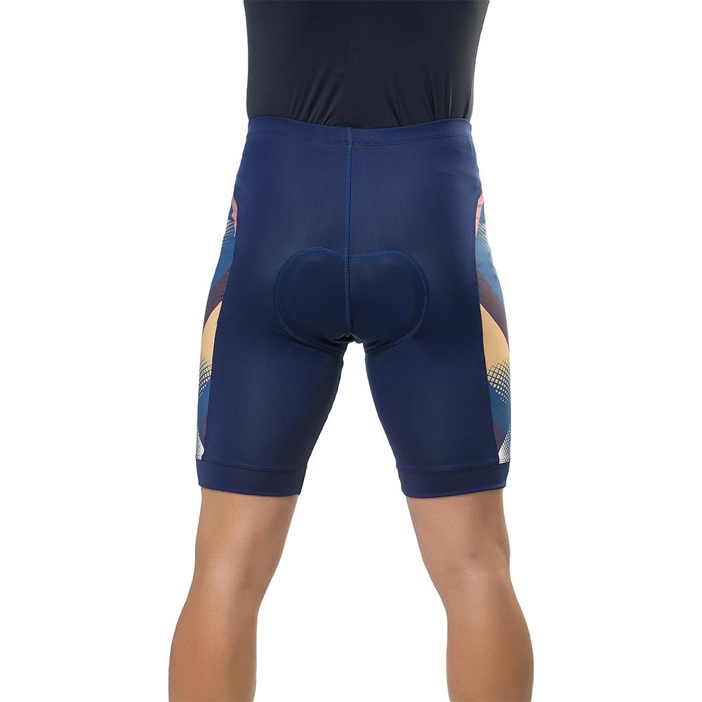 Bermuda Elite Bike Ciclismo Mtb Masculino Marinho 129019