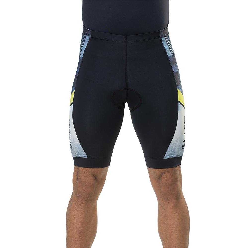 Bermuda Elite Bike Ciclismo Mtb Masculino Preto 129013