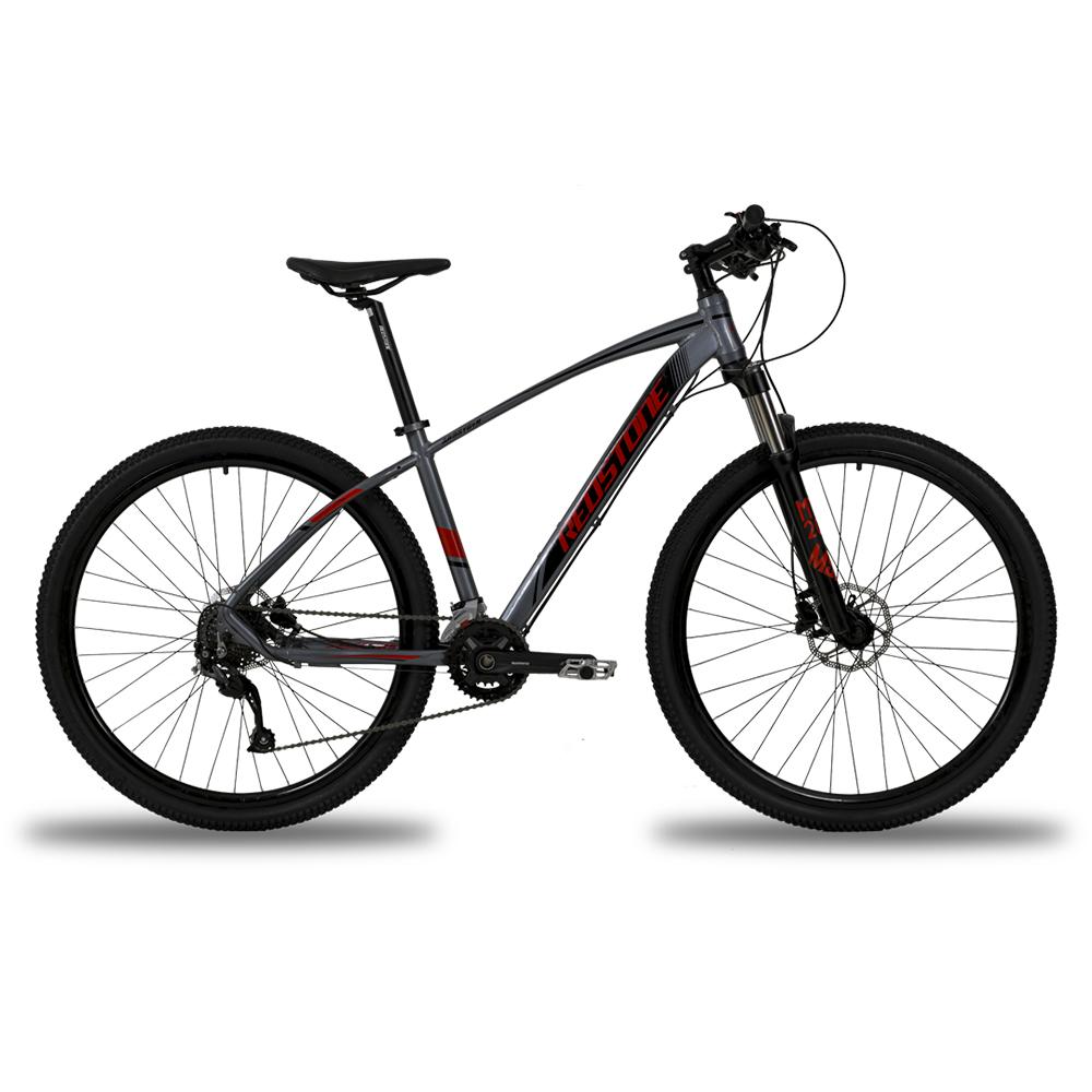 Bicicleta Aro 29 Redstone Aborygen 2021 Shimano Alivio 27v