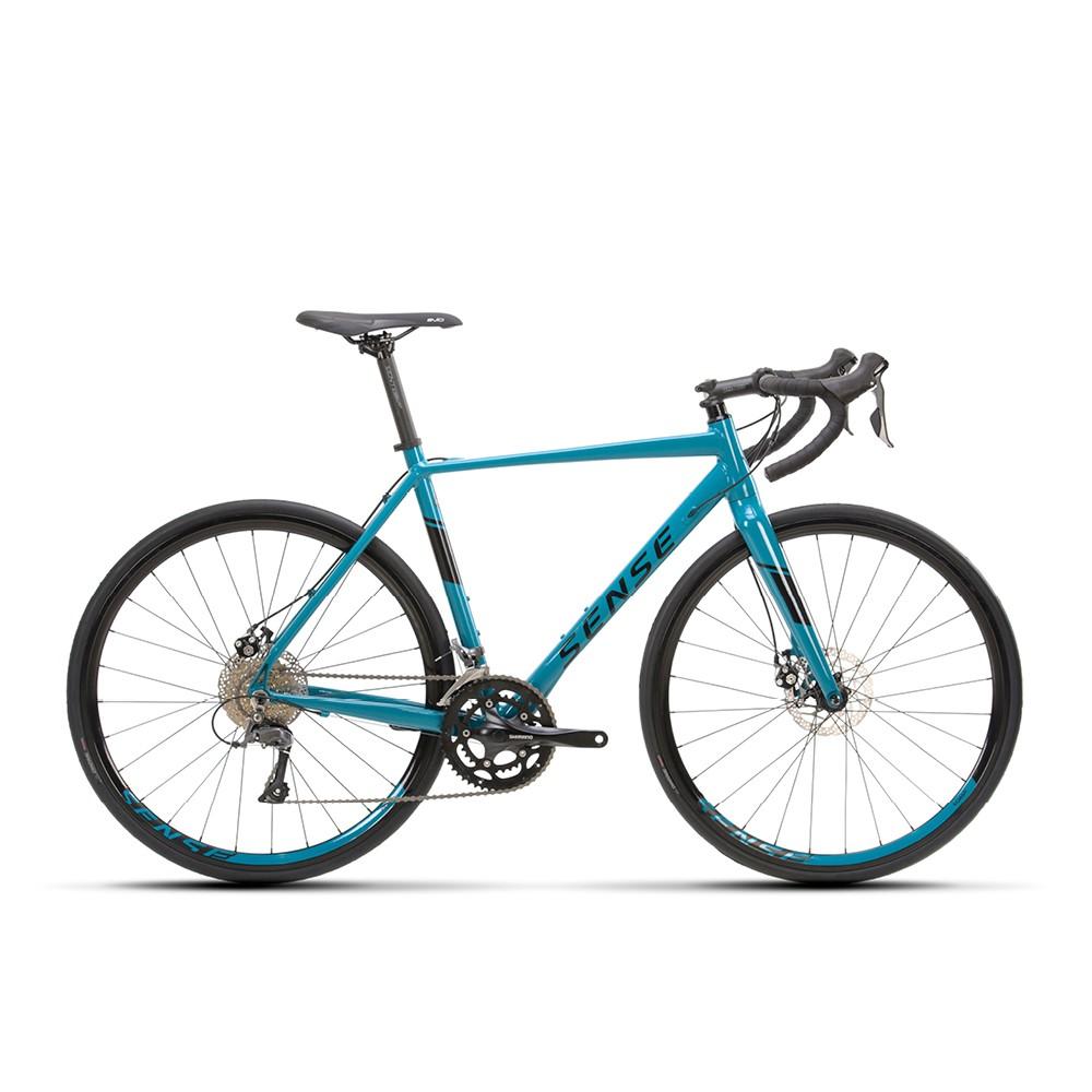 Bicicleta Sense Criterium Comp 2021/22 Aro 700 Claris 16v