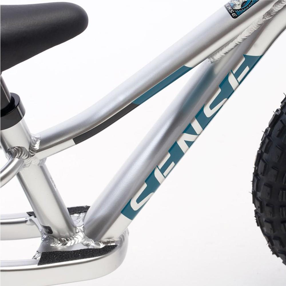 Bicicleta Sense Grom 2021 Infantil Equilibrio Aro 12 Azul