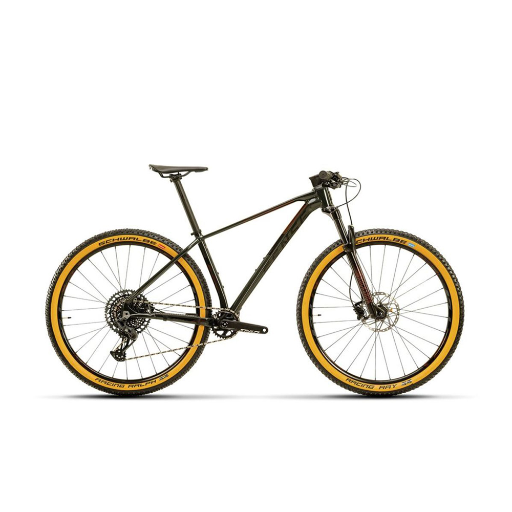 Bicicleta Sense Impact Race 2021/22 Mtb Aro 29 Sram 12V