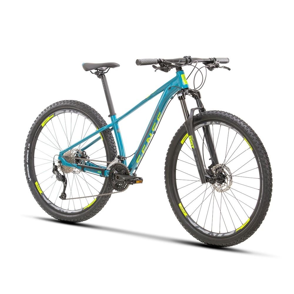 Bicicleta Sense Intensa Comp 2021/22 Mtb Aro 29 Alívio 27v