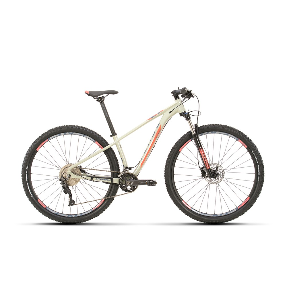 Bicicleta Sense Intensa Evo 2021/22 Mtb Aro 29 Deore 20v