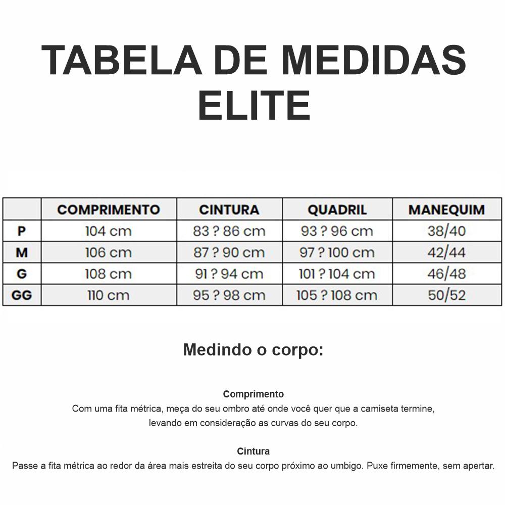 Calça Elite Bike Ciclismo Mtb Masculina Marinho 129002