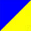 Azul+Amarelo