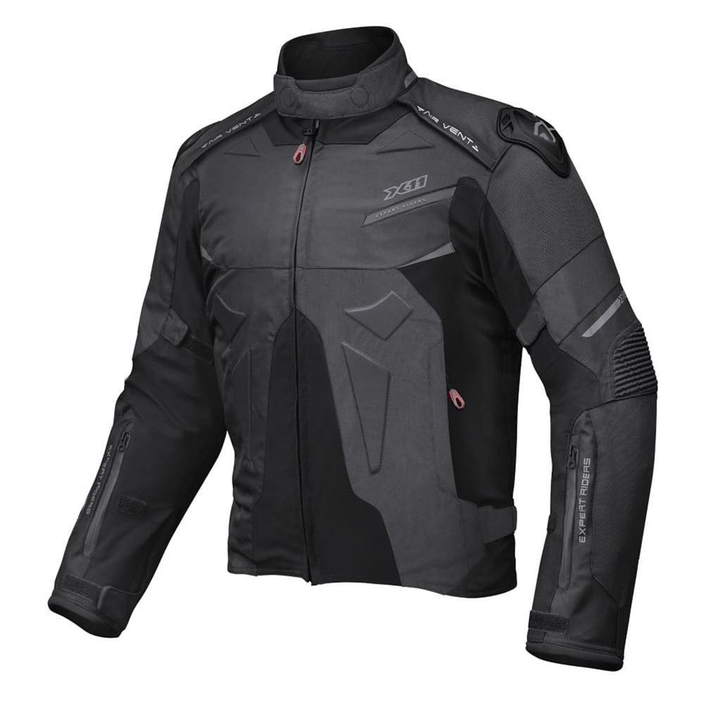 Jaqueta X11 Evo4 Masculina Moto Impermeavel Motoqueiro Frio