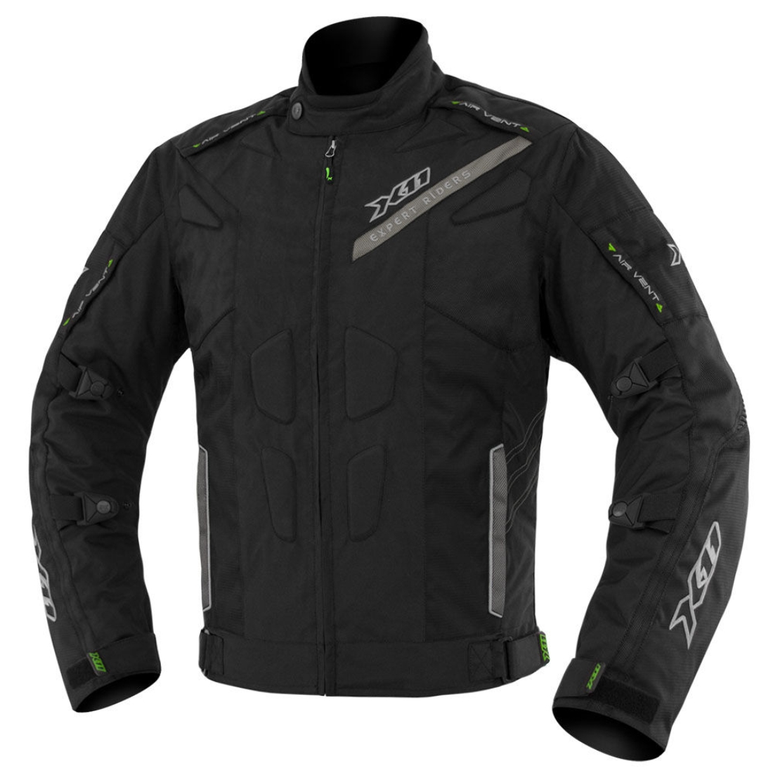 Jaqueta X11 Evo 3 Motociclista Moto Motoqueiro Masculino