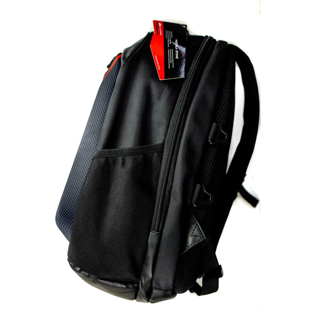 Mochila Capacete Moto Notebook Bike e Moto Shiver Stone