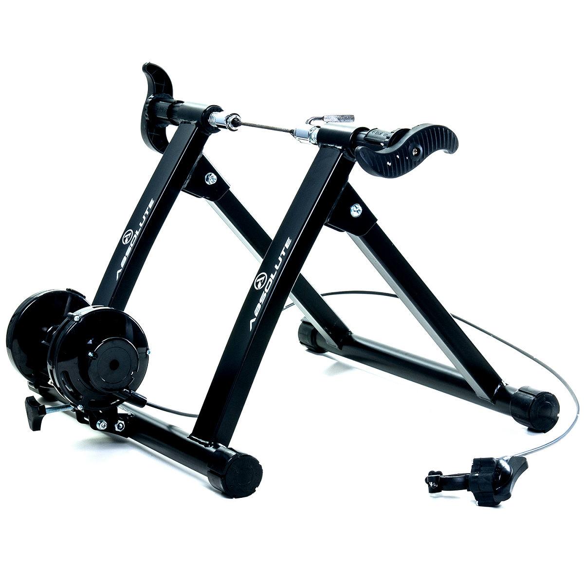 Rolo De Treino Treinamento Absolute Wild 5 Ciclismo Bike