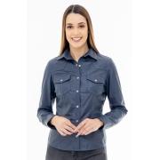 Camisa de Couro Jack 1285