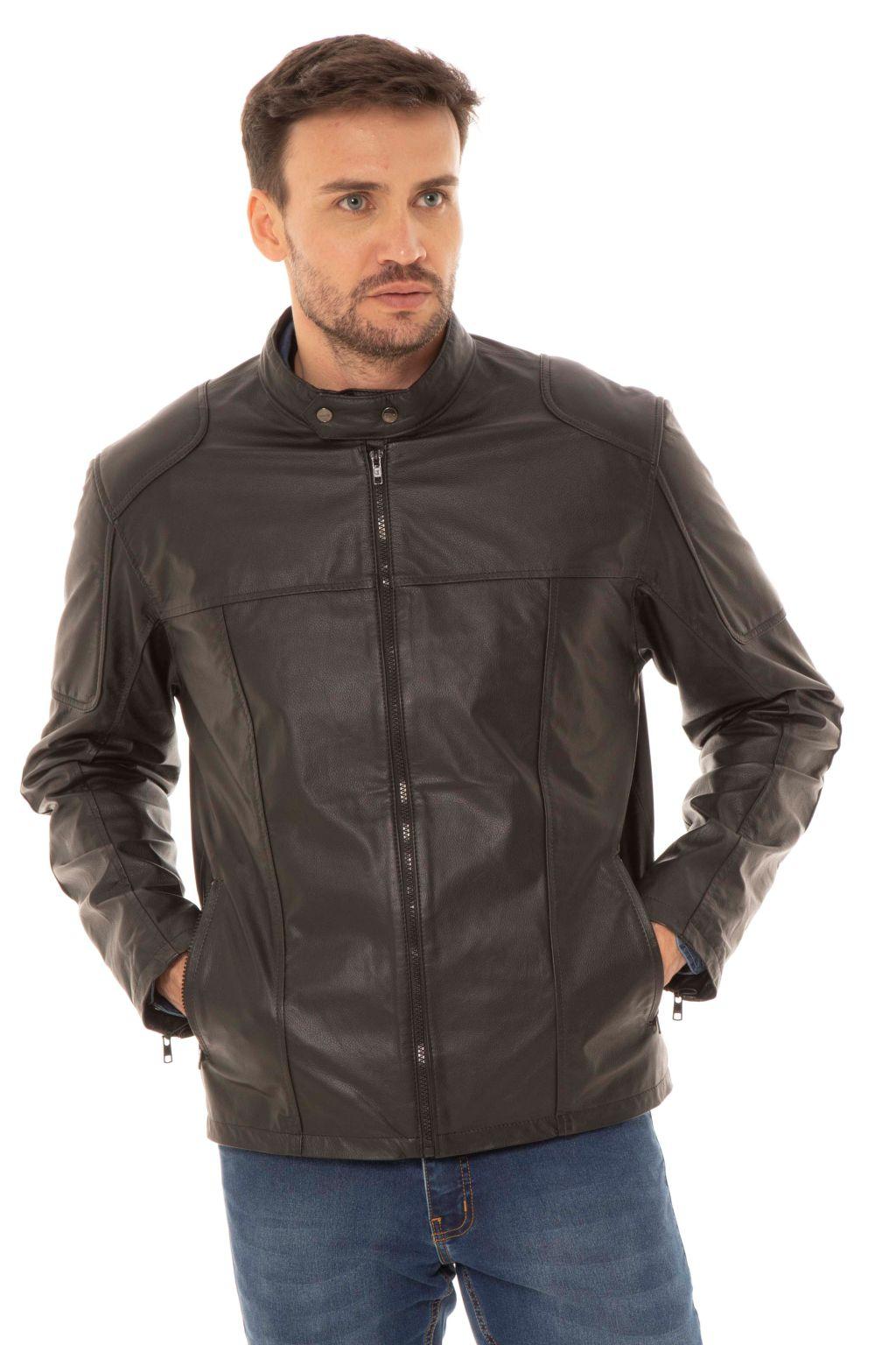Jaqueta de Couro Jack 285