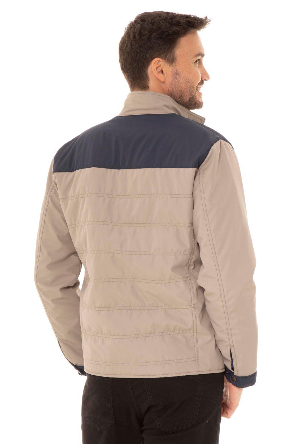 Jaqueta de Nylon Jack 2225