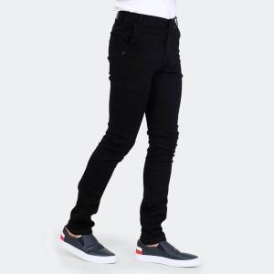 Calca Jeans Preta - TBT