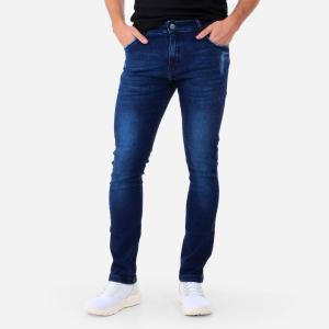 Calça John John Ecxo Skinny Jeans