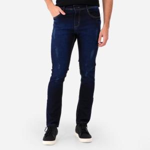 Calça John John Scratched Jeans