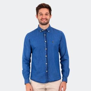 Camisa Ralph Lauren Jeans Destroyer