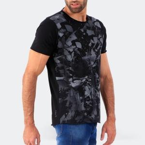 Camiseta Derek Ho Glass Preta